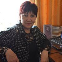 ******** Гульмира Максутовна