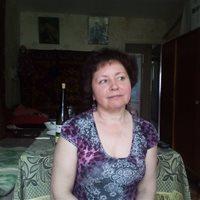 ********** Марина Геннадьевна