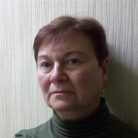 ************* Нелли Харисовна