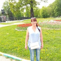 ********** Натали Федоровна