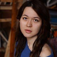 ********** Алина Рустамовна