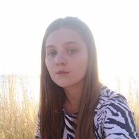 ******* Анастасия Михайловна
