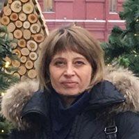 ******* Александра Ивановна