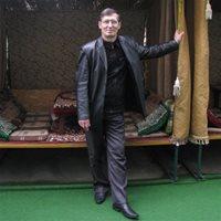 ***** Сергей Григорьевич