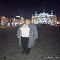 ****** Юлия Васильевна