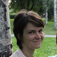 ******* Марина Петровна