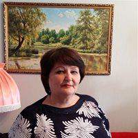 Репетитор, Москва, Щукинская улица, Щукинская, Людмила Анатольевна