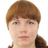Репетитор, Москва,улица Адмирала Лазарева, Бунинская Аллея, Наталья Степановна