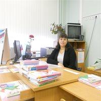 Ирина Николаевна, Репетитор, Москва, Пятницкое шоссе, Волоколамская