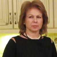 Ирина Николаевна, Няня, Москва, Ленинский проспект, Университет