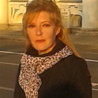 Елена Анатольевна, Репетитор, Москва, проспект Вернадского, Юго-западная