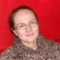 ******** Эльмира Рашитовна