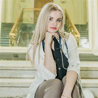 ****** Кристина Евгеньевна