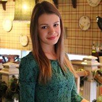 Дарья Дмитриевна, Репетитор, Москва,улица Наташи Ковшовой, Очаково-Матвеевское