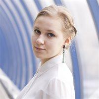 Ксения Александровна, Репетитор, Москва,Вешняковская улица, Вешняки