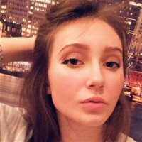 ****** Анастасия Дмитриевна