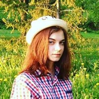******** Екатерина Викторовна