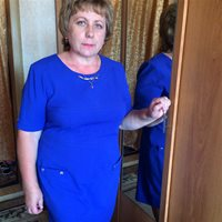 ************* Валентина Петровна