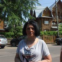 Альвина Анатольевна, Домработница, село Красная Пахра, Калужское шоссе