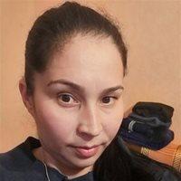 *********** Майя Акмырадова