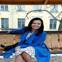 ***** Елена Петровна