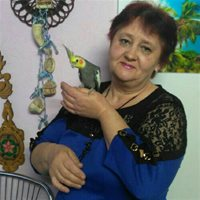 ******** Людмила Викторовна
