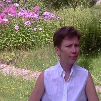 Евгения Афанасьевна, Репетитор, Москва, 1-я улица 8 Марта, Аэропорт