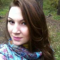 ******* Оксана Алексеевна