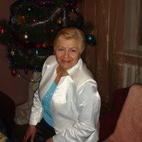 ********** Анна Степановна