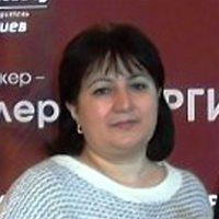 Марина Суреновна, Домработница, Москва,Окская улица, Кузьминки