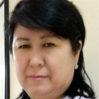 ********* Оятхон Худойбердиевна