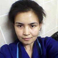 ********* Азиза Сулеймановна