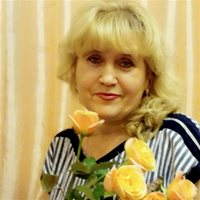 ****** Нина Михайловна