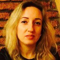 Екатерина Владимировна, Репетитор, Москва, Митинская улица, Митино