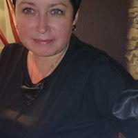 Оксана Юрьевна, Домработница, Москва,Дубнинская улица, Владыкино