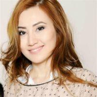 ********* Ноза Ахмадовна