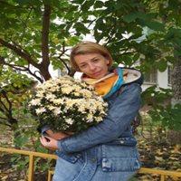 ******* Инна Сергеевна