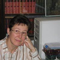 ******** Ольга Яновна