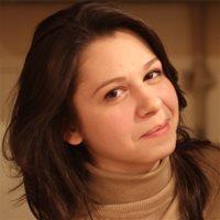****** Елизавета Вячеславовна