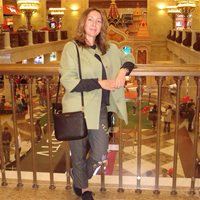Ирина Леонидовна, Няня, Москва, Чертановская улица, Чертаново Центральное