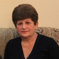 Лилия Шалвовна, Няня, Москва, Ореховый бульвар, Домодедовская