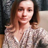 ********** Ксения Олеговна