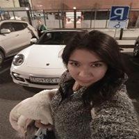 ********* Дарья Шукуралиевна