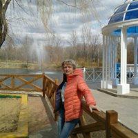 **** Светлана Викторовна