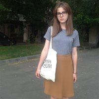 Ольга Сергеевна, Няня, Москва,улица Павла Андреева, Шаболовская