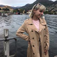 ********* Валерия Николаевна