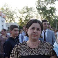 ******* Юлия Юрьевна
