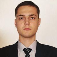 Егор Владимирович, Репетитор, Красногорск,улица Игоря Мерлушкина, Красногорск