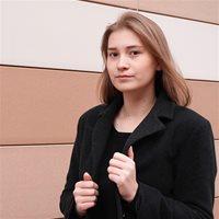******* Полина Александровна
