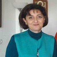 ***** Карина Саркисовна